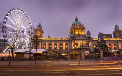 10 key attractions that make Belfast so brilliant