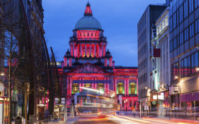 Belfast's History as a Booming Business HQ